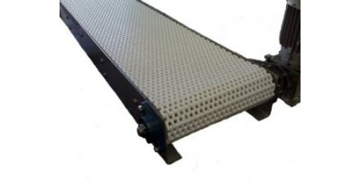 Standard - Modular Belt Conveyor