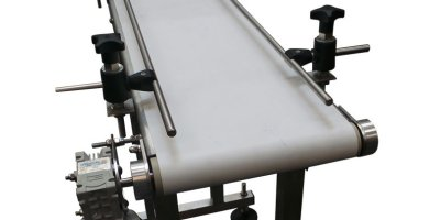 Mini Micro Belt Conveyors
