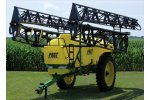 Model 9500T  - Truss Boom Pull-Type Sprayers