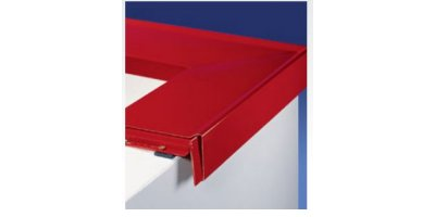 Alwitra - Wall Capping Profiles