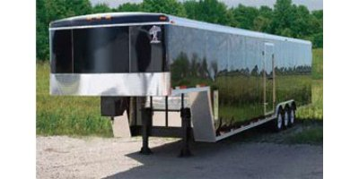 Atlas - Model GN5 Series - Goosenecks and Fifth Wheels Trailer