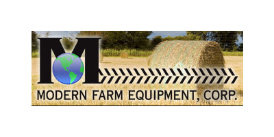 Modern Farm Equipment