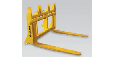 Model WL-CPF Series - Pallet Forks