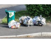 3 UK Waste Recycling Facts