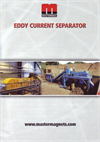 Eddy Current Separator Brochure (PDF 990 KB)