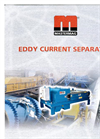 Eddy - Current Separators (ECS) Products– Brochure