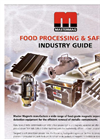 Food Processing & Safety Industry Guide