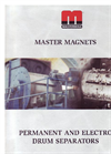 Permanent & Electro Drum Separators Brochure (1,84 MB PDF format)