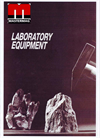 Laboratory Equipment Brochure