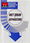 Wet Drum Permanent Separators Brochure (738 KB PDF format)