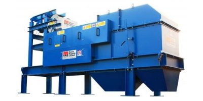 Mastermag - Metal Sorting Eddy Current Separators (ECS)