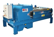 Mastermag - Model R-Type ECS - Non-Ferrous Recycling System