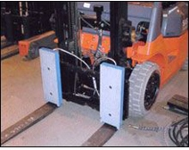 Mastermag - Fork Lift Magnets