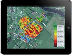 Field Mapping Services
