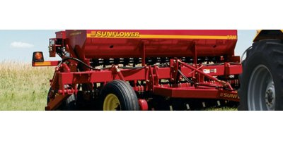 Sunflower - Model 9312 Series - Grain Drills