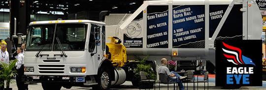Waste Graphics for Trucks and Fleets - Waste Graphics for Containers and Sites