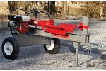 Model Timberwolf P-1 - Log Splitters for Home and Farm Use