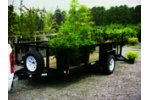 Single Axle - Commercial Utility Trailers
