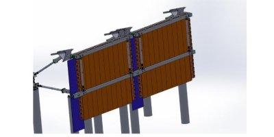 Model HTD - TR - 00 108 - Flood Defences Structure Evaluation Barrier