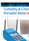 HI 98703 Turbidity Meter with Fast Tracker Technology, EPA Compliant Brochure