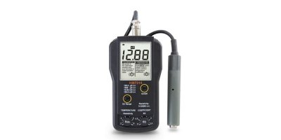 Model HI87314 - EC and Resistivity Portable Meter