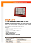 ORION MINI - datasheet