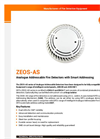 ZEOS AS - datasheet