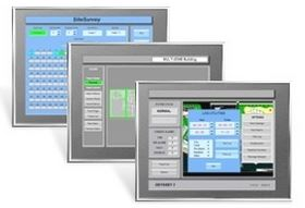 GFE - Version ODYSSEY - Graphics Display and Alarm Management System