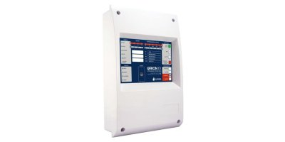 GFE - Model ORION EX - Conventional Fire Detection and Extinguishing Panel