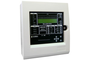 GFE - Model JUNO NET - Analogue Addressable Fire Alarm Control System