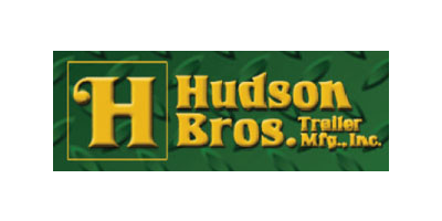 Logo for Hudson Brothers