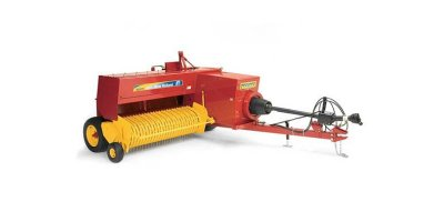 New Holland Agriculture - Model BC5050 - Square Balers
