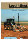 Model SC & DC Series - Compact Tractor / Utility Vehicle Brochure