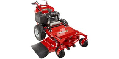 Snapper Pro - Model SW35 - Dual Hydrostatic Walk Behind Mower