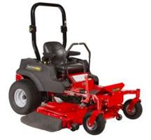 Snapper Pro - Model S125xt - Zero Turn Mowers