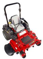 SnapperPro - Model S200xt - Zero Turn Mower