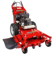 Snapper Pro - Model SW25 - Dual Hydrostatic Walk Behind Mower