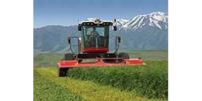 Model WR9800 Serie - Windrowers/Swathers