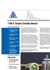 Model ITM-3 - Relative Turbidity Monitor- Brochure