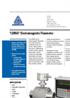 IZMSG - Model 5069 - Electromagnetic Flow Meter with Remote Electronics Brochure