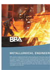 Metallurgical Engineering Brochure