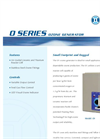 Model PC Series - Portable Ozone Systems- Brochure