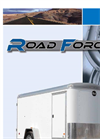 Road Force - Cargo Trailers  Brochure
