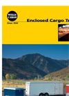 Express - Wagon Cargo Trailers Brochure