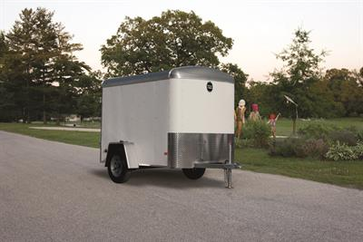 Road Force - Cargo Trailers