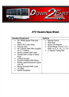 ATV Trailers/Haulers Brochure