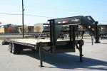 Model 10/12 Ton - Trailers