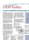Maintainability Software Brochure
