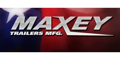 Maxey Trailers Mfg Inc
