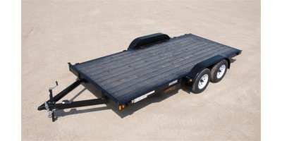 Car and Equipment Trailers